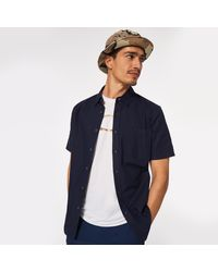 Oakley Everyday Ss Button Down - Blue