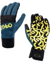Oakley Balsam Factory Park Glove - Multicolor