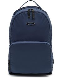 Oakley Packable Backpack - Blau