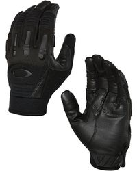 Oakley - Transition Tactical Gloves - Lyst