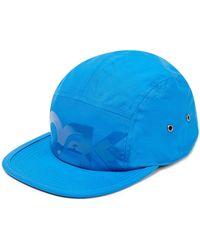 Oakley Mark Ii 5 Panel Hat - Blau