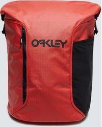 Oakley Wet Dry Surf Bag - Orange