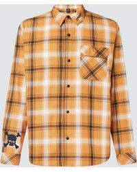 Oakley Tc Everywhere Flannel - Mettallic