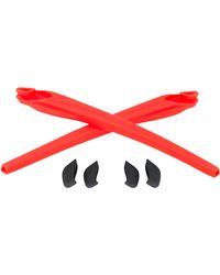 Oakley Flak® 2.0 Sock Kit - Naranja