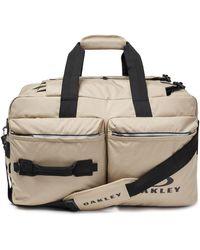 Oakley Rye Utility Big Duffle Bag - Meerkleurig