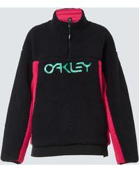 Oakley Tnp Sherpa Fleece - Multicolor