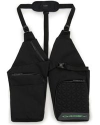 Oakley Body Bag Vest Bag - Schwarz