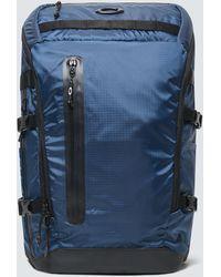 Oakley Outdoor Backpack - Blau