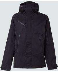 Oakley Crescent 3.0 Shell Jacket - Blu