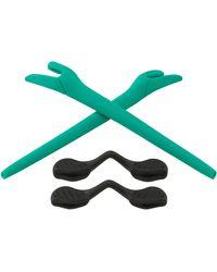 Oakley Radar® Ev Sock Kit - Verde