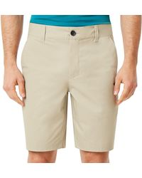Oakley Chino Icon Golf Short - Mehrfarbig