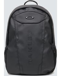 Oakley Travel Backpack - Schwarz
