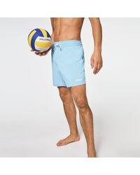 Oakley All Day 16 Beach Short - Blau