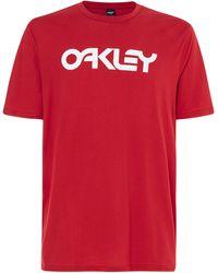 Oakley - Mark II Tee T-Shirt - Lyst