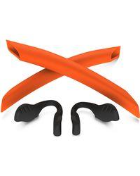 Oakley Radarlock® Sock Kit - Orange