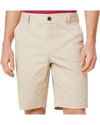 Oakley - Chino Icon Golf Short - Lyst