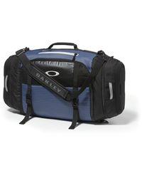 Oakley Link Duffle Bag - Blau