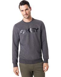 Oakley - Blackout B1b Crew - Lyst