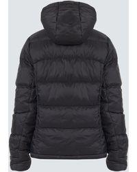 Oakley Stellar Insulated Hooded Jacket - Black