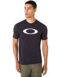 Oakley O-bold Ellipse - Blau