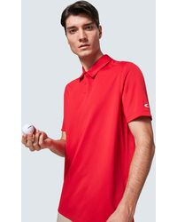 Oakley - Divisional Polo 2.0 - Lyst