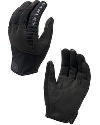 Oakley Factory Lite Tactical Glove - Nero