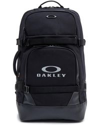 Oakley Blackout Snow Big Backpack - Schwarz