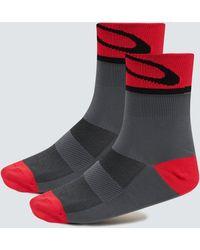 Oakley Socks 3.0 - Grey