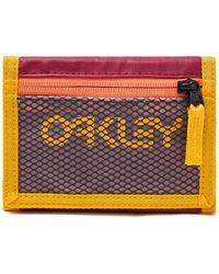 Oakley 90's Wallet - Multicolour