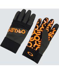 Oakley Factory Park Glove - Mehrfarbig