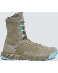 Oakley Coyote Neon Boot - Blu