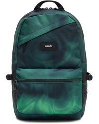 Oakley Street Backpack - Grün