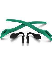 Oakley Radar® Ev Xs (youth Fit) Sock Kit - Green