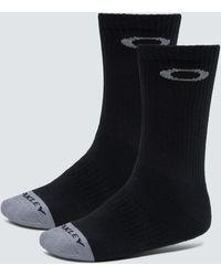 Oakley 5-pack Crew Socks - Black