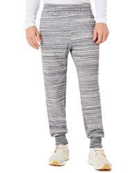 Oakley - Light Heather Gray Enhance Technical Fleece Pants.tc 8.7 - Lyst