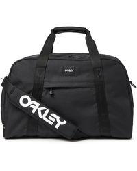 Oakley Street Duffle - Black