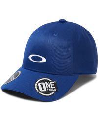 Oakley Tech Cap - Blue