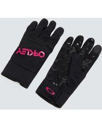Oakley Factory Park Glove - Black