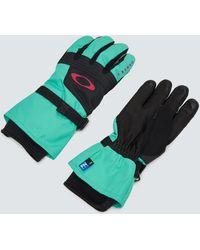 Oakley Tnp Adjustable Glove - Zwart