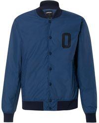 Oakley Ensign Blue Street Bomber Jacket - Blauw