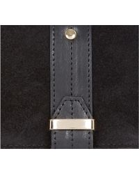 Oasis - Mini Leather Dex Purse - Lyst