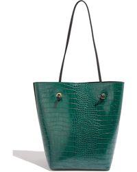 Oasis Hatty Tote Bag - Green