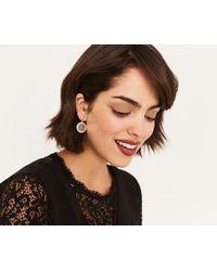 Oasis | Filigree Drop Earrings | Lyst