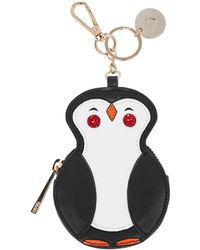 Oasis - Penguin Coin Purse - Lyst