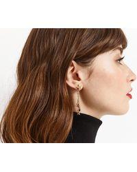 Oasis - Starburst Earring - Lyst