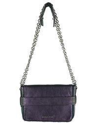 Beblasè Bynight Bag Violet & Green - Purple