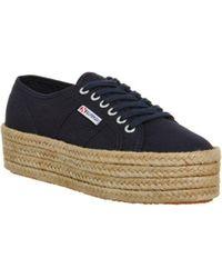 Superga - Low-tops & Sneakers - Lyst