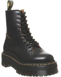 Dr. Martens Jadon Decon Boot - Black