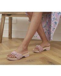 Scholl Pescura Heels - Pink