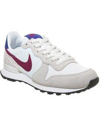 Nike Internationalist F - White